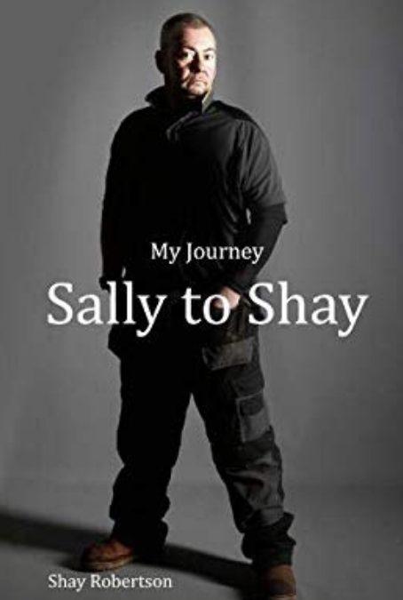My Journey: Sally to Shay