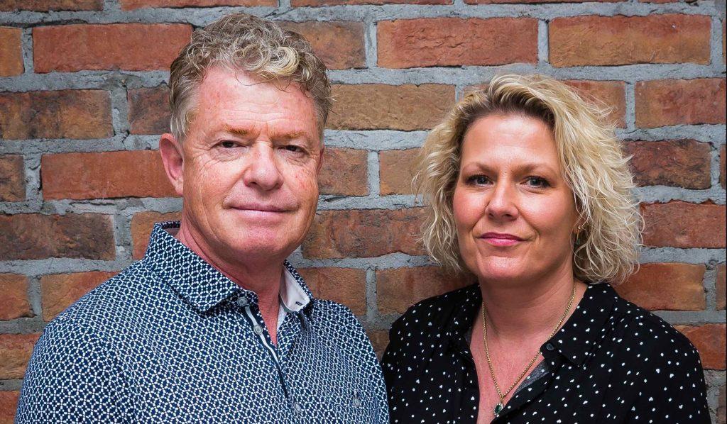 Dr Mike Webberley and Dr Helen Webberley - GenderGP