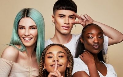 Lessons in summertime makeup: Trans-inclusive makeup tips